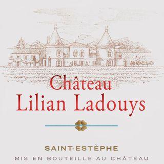 Lilian Ladouys St Estephe 20