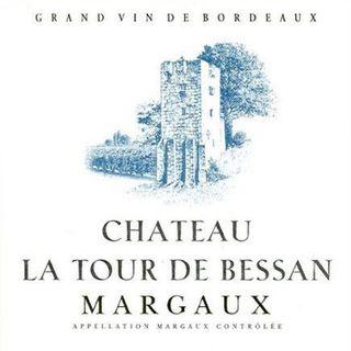 Tour de Bessan Cru Bourgeois Margaux 20