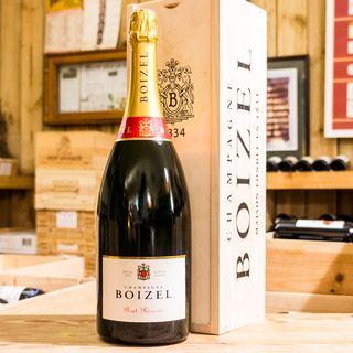 Champagne Brut Reserve NV 1.5L