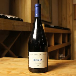 Brouilly Pierreux 20