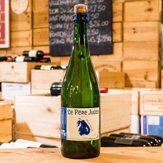 Poire Bouche Normandie 750ml