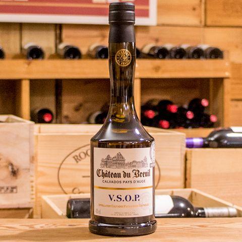 Calvados VSOP 350ml
