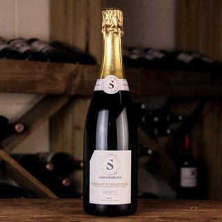Cremant Bourgogne Extatic Brut NV
