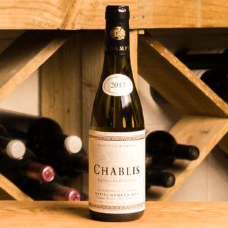 Chablis 19 375ml