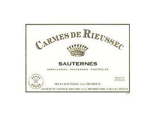 Sauternes 18 375ml