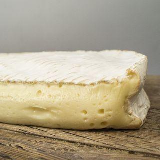 Brie de Meaux AOC Rouzaire