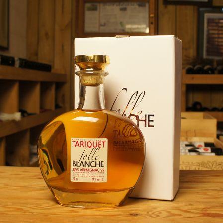 Bas Armagnac Folle Blanche VS 500ml
