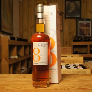 Bas Armagnac 8 year old CS 700ml