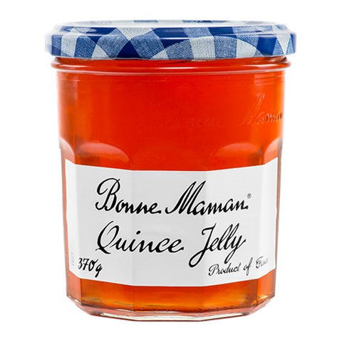 BM Quince Jelly 370g
