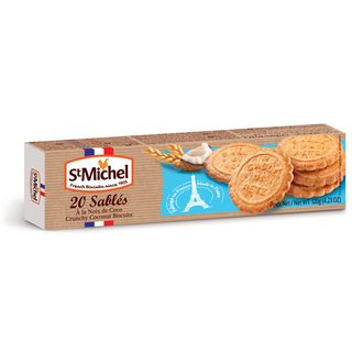 St Michel Sable de Retz 120g