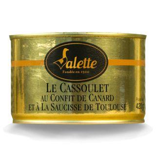 Valette Cassoulet 420g