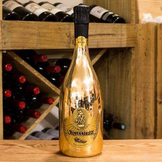 Champagne Fut de Chene 10