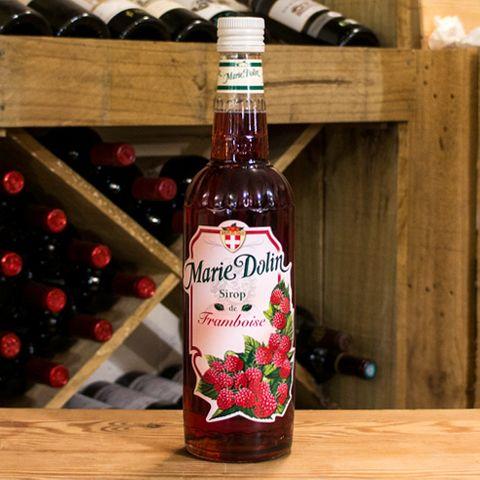 Framboise Syrup 700ml