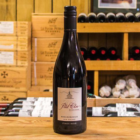 Pinot Noir 19
