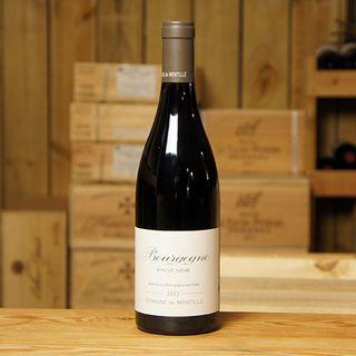 Bourgogne Pinot Noir 14