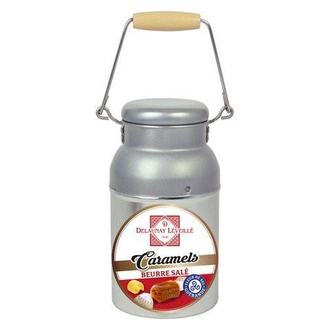 Delaunay salted Caramel Milk Jug 150g
