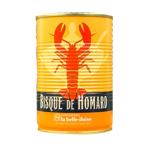 Belle Iloise Lobster Bisque 400g