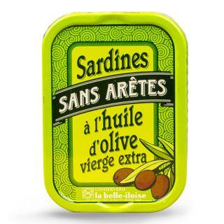 Belle Iloise Sardines Boneless 115g