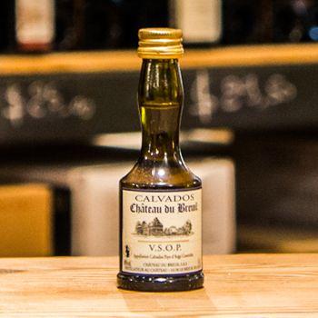Calvados VSOP 30ml