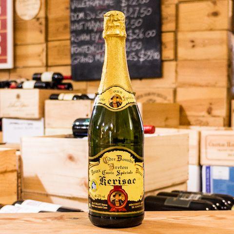Cidre Doux 750ml