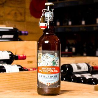 Biere Blanche 750ml