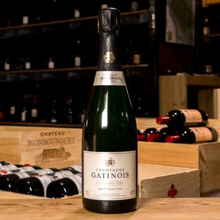 Champagne Grd Cru Tradition Brut NV