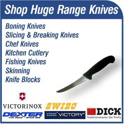 Shop a huge range of Knives
