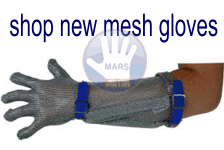 Shop our Mesh Gloves