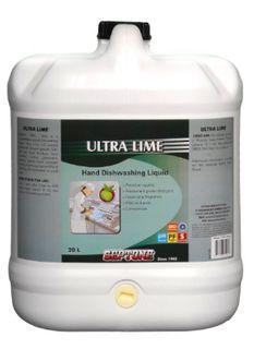 Detergent & Solvents