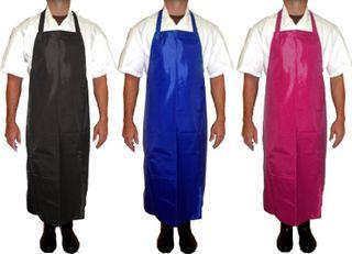 Nylon Butchers Apron