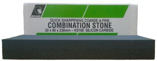 KS100 Sharpening Stone (oiled)
