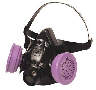 Honeywell 7700 Series Respiratory Half Mask