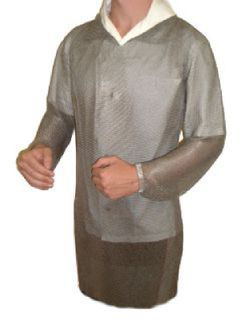 KSpec Range Combi Full Back Mesh Tunics