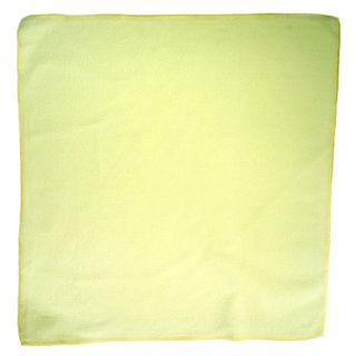 Microfiber Polishing Cloth Y