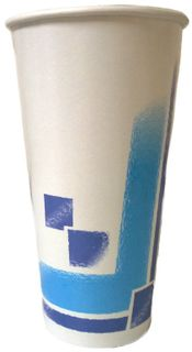 1000pk Paper Cup 790ml