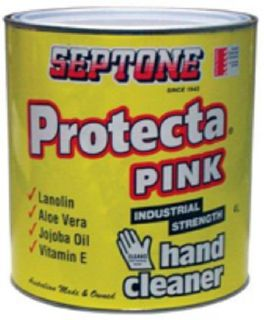 Septone Protector Pink 4L