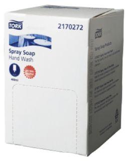 Spray Soap 400ml refil 2170272