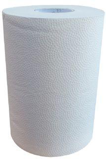 16 rolls of 80m Roll Towel