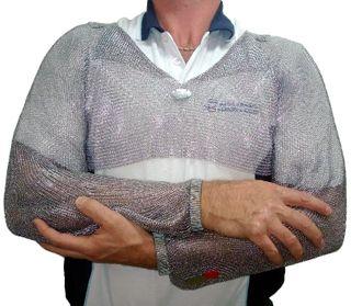 Mesh Sleeve Sets
