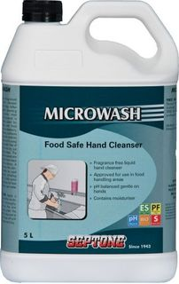 Septone Microwash 5L