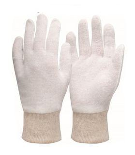 Cotton Interlock Glove Ladies
