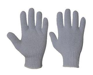 Polycotton Gloves Large