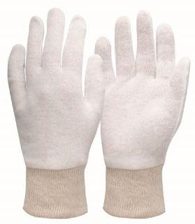 Cotton Interlock Glove Mens