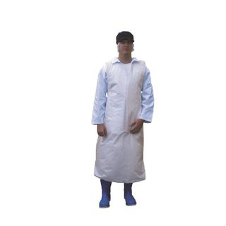 Disposable Aprons White (500)
