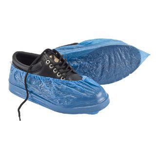 Blue Shoe Covers (1000)