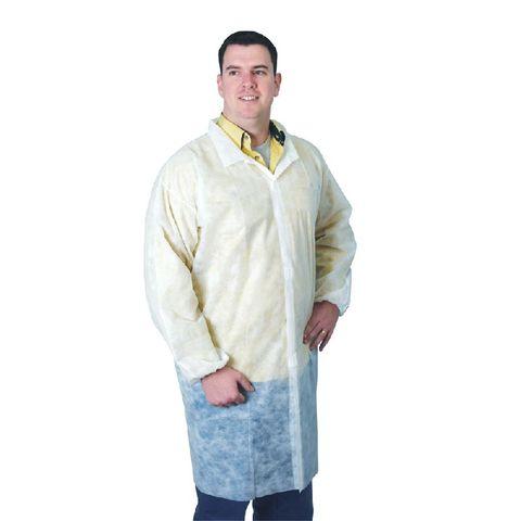 Disposable Lab Coats (50)