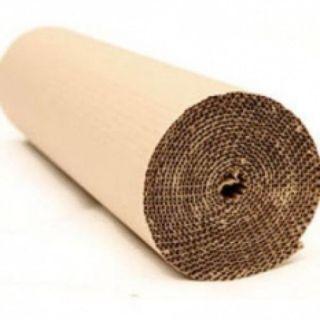 Corrugated Cardboard 1.2mX83m