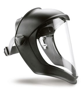 Bionic Face Shield and Visors