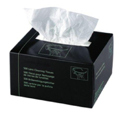 Eyewear Cleaning Tissues