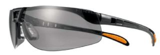 Protege Safety Glasses Grey